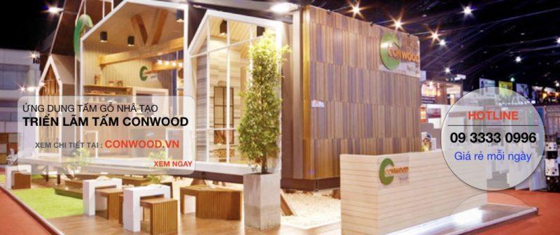 gỗ Conwood, Smartwood