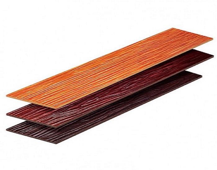 Tường rào công ngõ đẹp bằng gỗ conwood , smartwood , durawood
