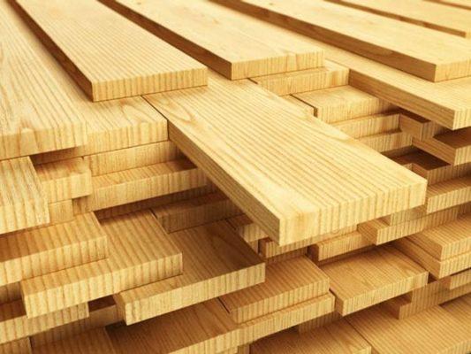 bảng giá gỗ các loại